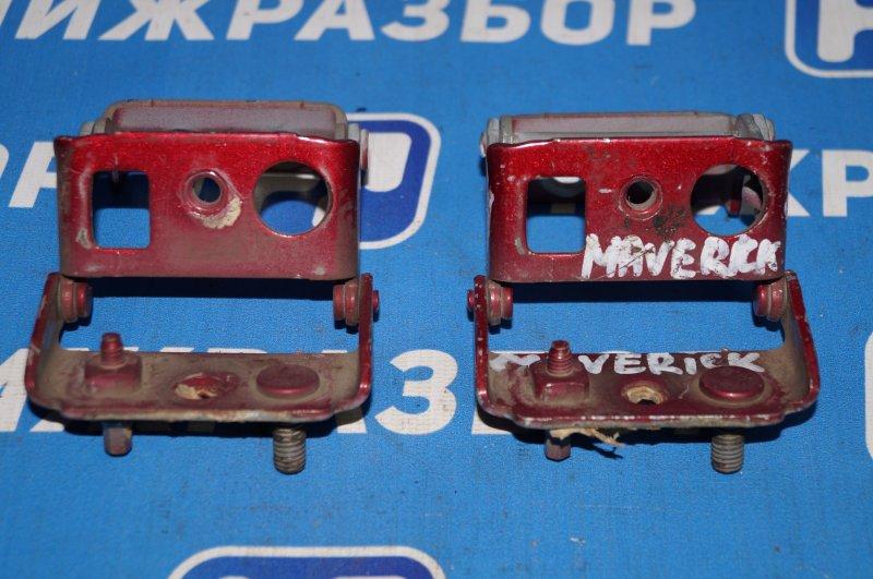 Петля багажника Ford Maverick 2.3 GZ 5KA (б/у)