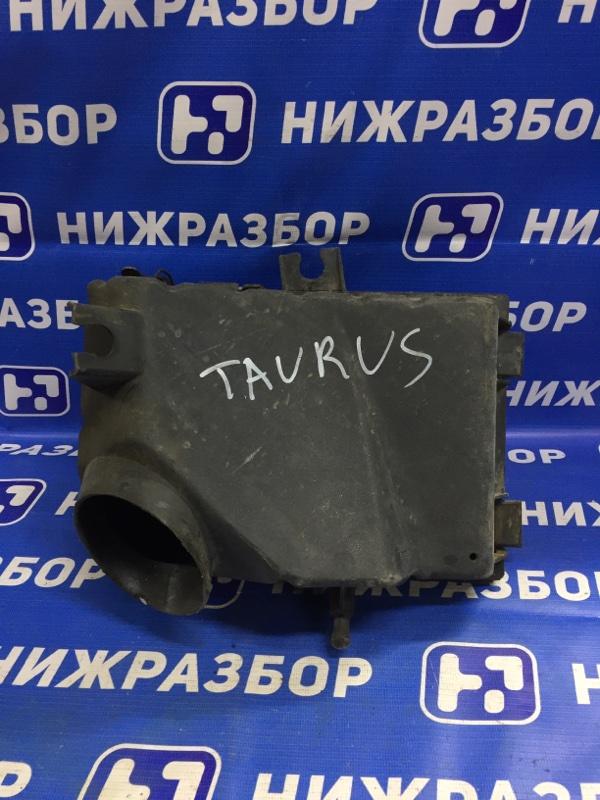 Корпус воздушного фильтра Ford Taurus (б/у)