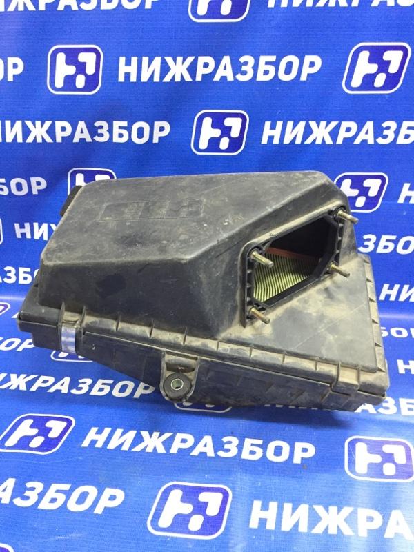 Корпус воздушного фильтра Mitsubishi Carisma 1.8 GDI (б/у)