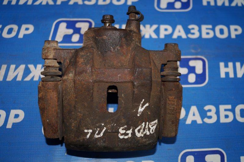 Суппорт Byd F3 передний левый (б/у)