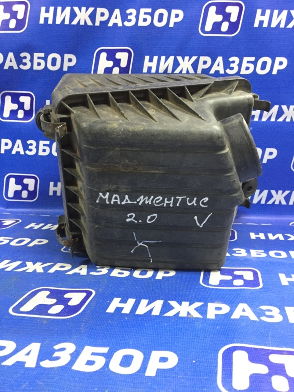 Корпус воздушного фильтра Kia Magentis 1 2000 (б/у)