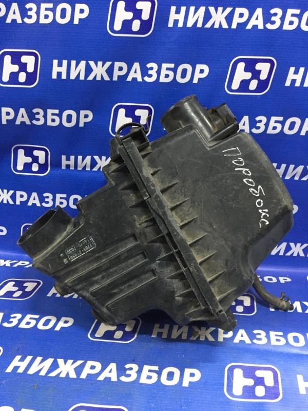Корпус воздушного фильтра Toyota Probox (б/у)