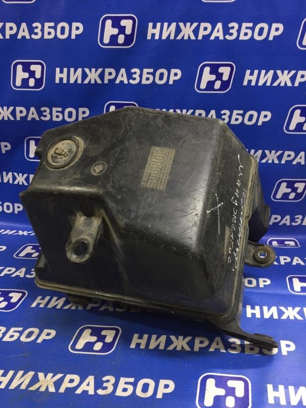 Резонатор воздушного фильтра Kia Magentis 1 2000 (б/у)