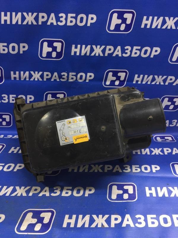 Корпус воздушного фильтра Lifan Solano 620 2010 (б/у)