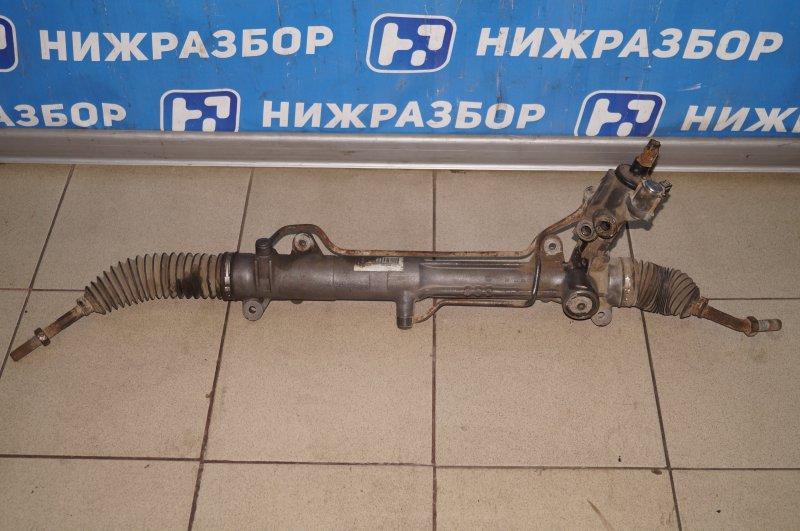 Рейка рулевая Bmw 7-Серия E65/E66 4.8 N62B48 (б/у)