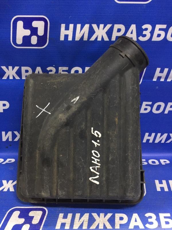 Крышка воздушного фильтра Chevrolet Lanos (б/у)