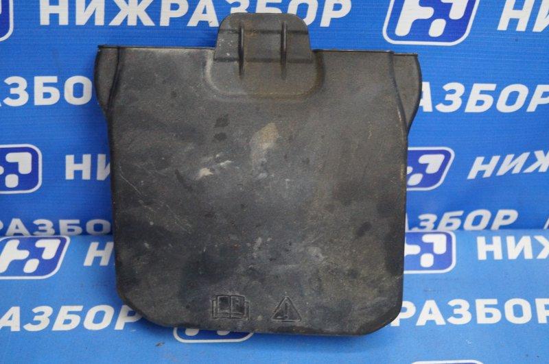Крышка Ford Kuga 2 2012> (б/у)