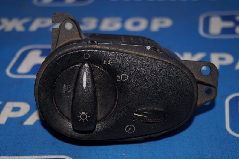 Переключатель света фар Ford Focus 1 (б/у)