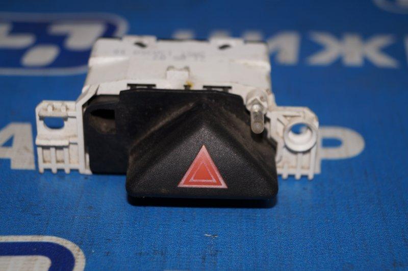 Кнопка аварийной сигнализации Ford Focus 1 (б/у)