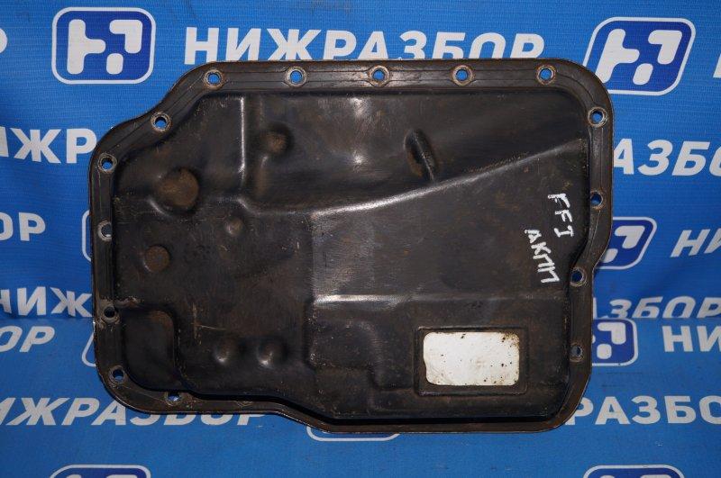 Поддон масляный акпп Ford Focus 1 2.0 ZETEC (б/у)