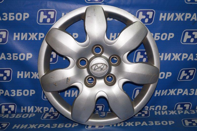 Колпак декоративный Hyundai Elantra HD 2006 (б/у)