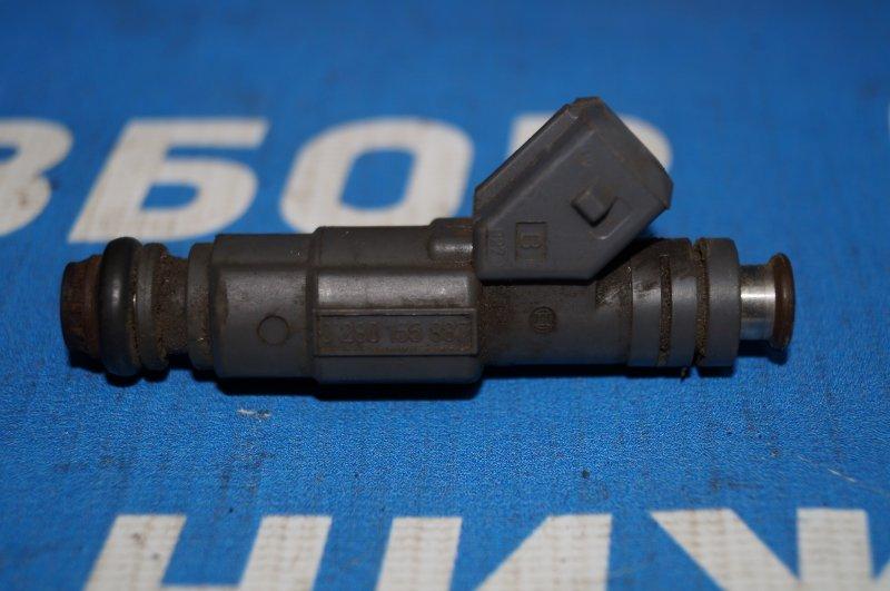 Форсунка Ford Focus 1 2.0 ZETEC (б/у)