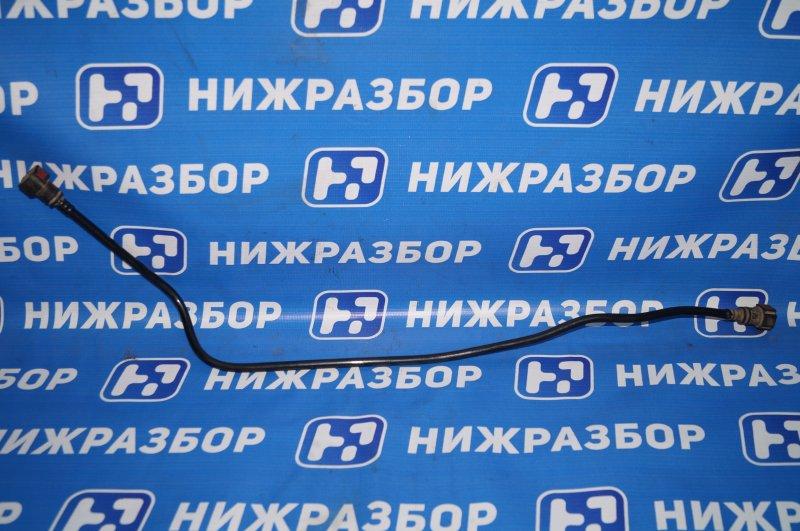 Трубка топливная Ssang Yong Kyron 2005-2015 2.3 (161951) №10029480 2013 (б/у)