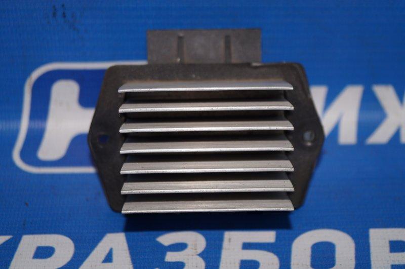 Резистор отопителя Lifan X60 1.8 (LFB479Q) 140107303 2014 (б/у)