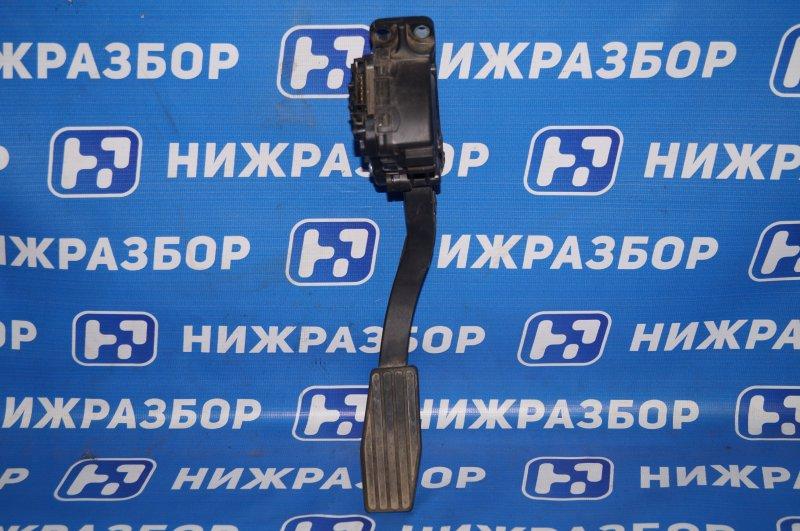 Педаль газа Lifan X60 1.8 (LFB479Q) 140107303 2014 (б/у)