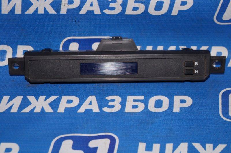 Часы Lifan X60 1.8 (LFB479Q) 140107303 2014 (б/у)