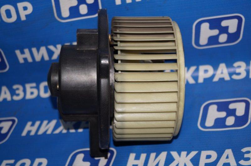 Моторчик печки Lifan X60 1.8 (LFB479Q) 140107303 2014 (б/у)
