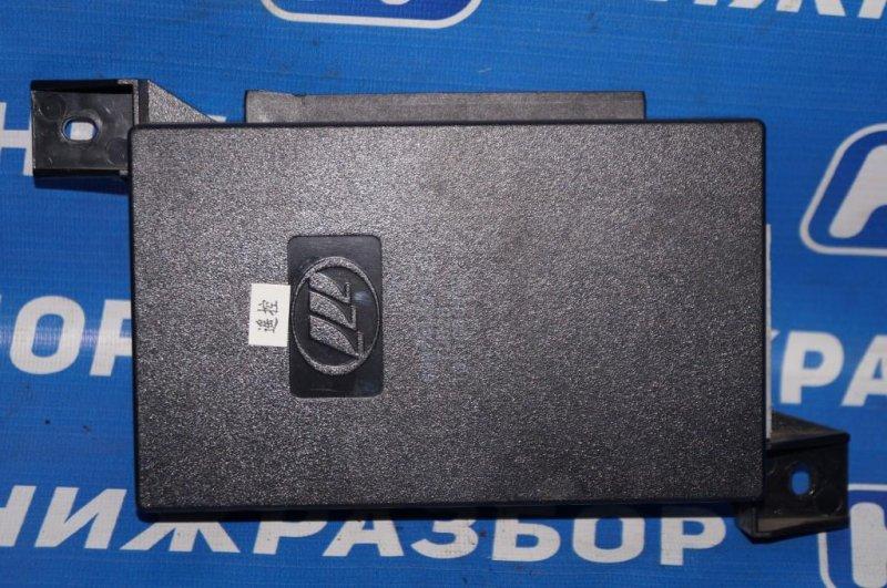 Блок комфорта Lifan X60 1.8 (LFB479Q) 140107303 2014 (б/у)