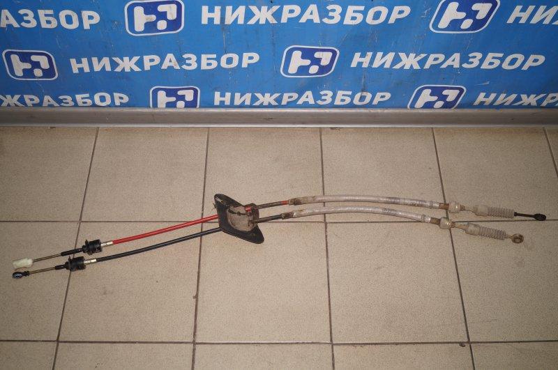 Трос мкпп Lifan X60 1.8 (LFB479Q) 140107303 2014 (б/у)