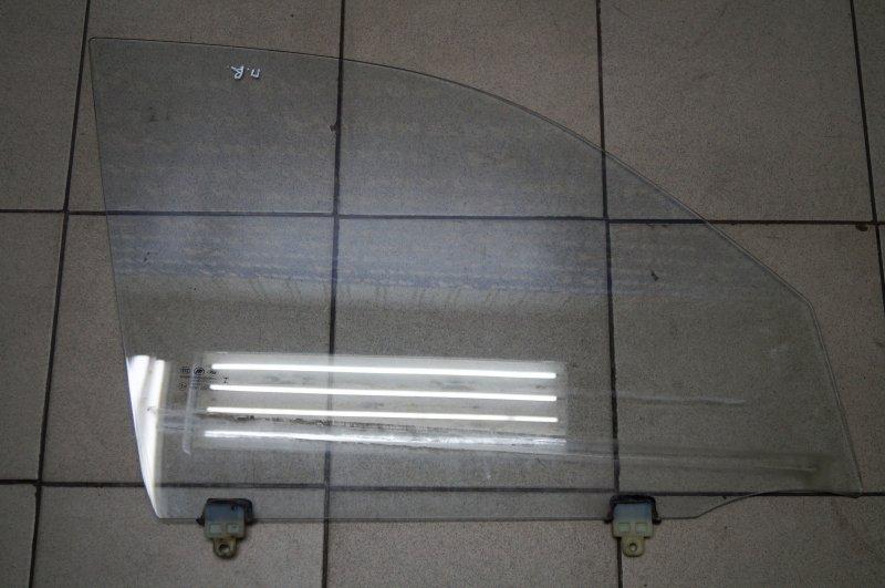 Стекло двери Lifan X60 1.8 (LFB479Q) 140107303 2014 переднее правое (б/у)