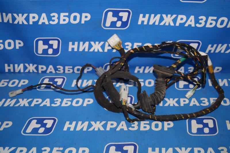 Проводка двери Lifan X60 1.8 (LFB479Q) 140107303 2014 передняя правая (б/у)