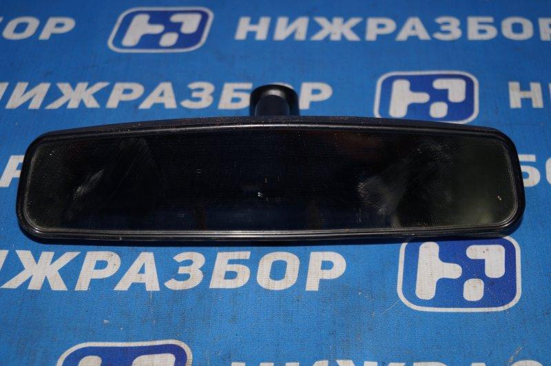 Зеркало салонное Lifan X60 1.8 (LFB479Q) 140107303 2014 (б/у)