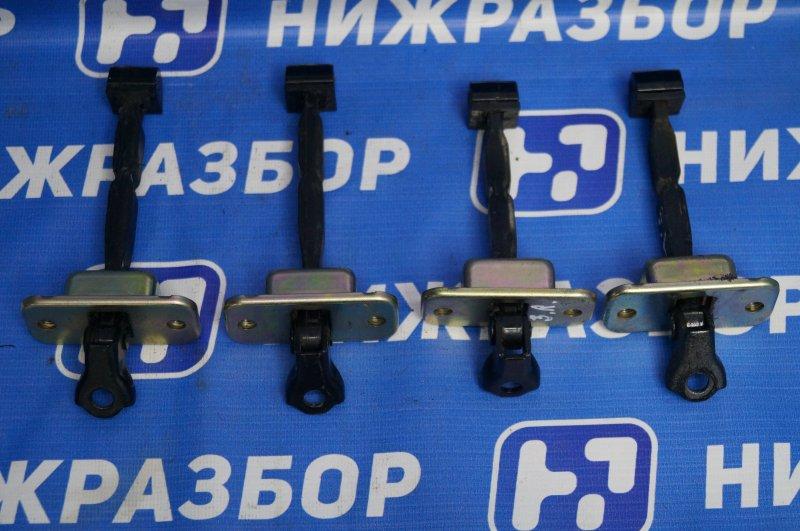 Ограничитель двери Lifan X60 1.8 (LFB479Q) 140107303 2014 (б/у)