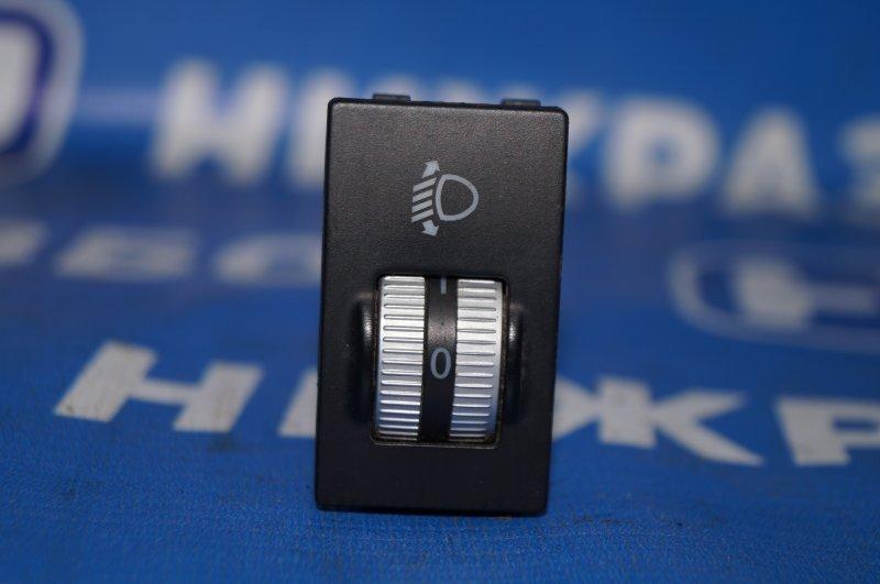 Кнопка корректора фар Lifan X60 1.8 (LFB479Q) 140107303 2014 (б/у)