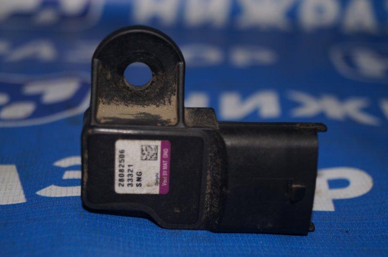 Датчик абсолютного давления Lifan X60 1.8 (LFB479Q) 140107303 2014 (б/у)
