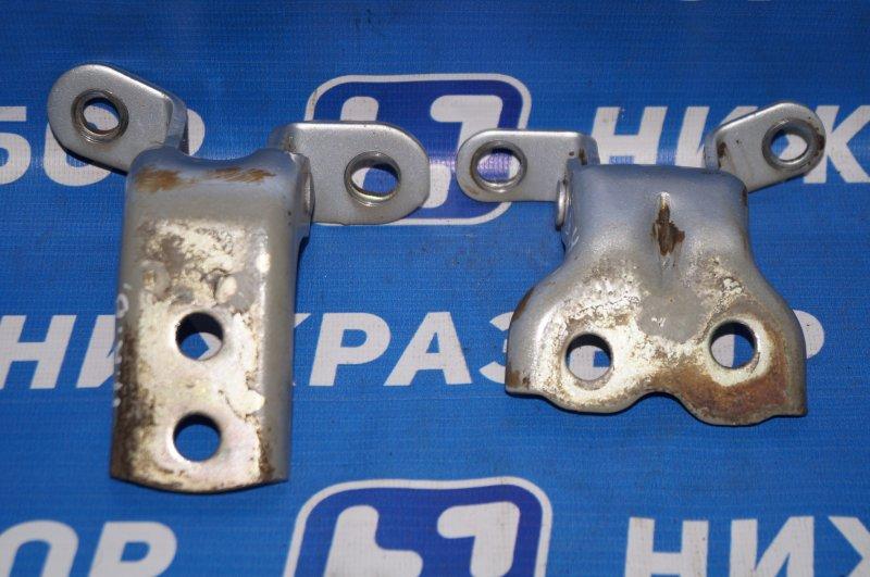 Петля двери Lifan X60 1.8 (LFB479Q) 140107303 2014 передняя правая (б/у)
