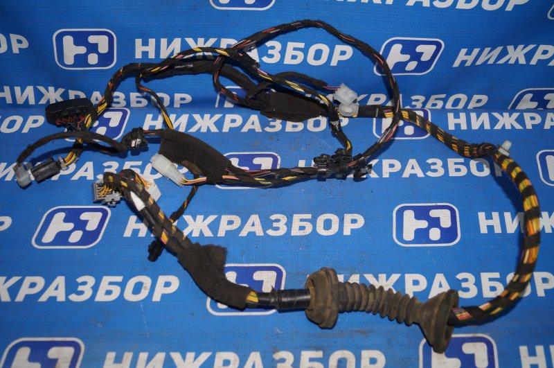 Проводка двери Lifan X60 1.8 (LFB479Q) 140107303 2014 передняя левая (б/у)