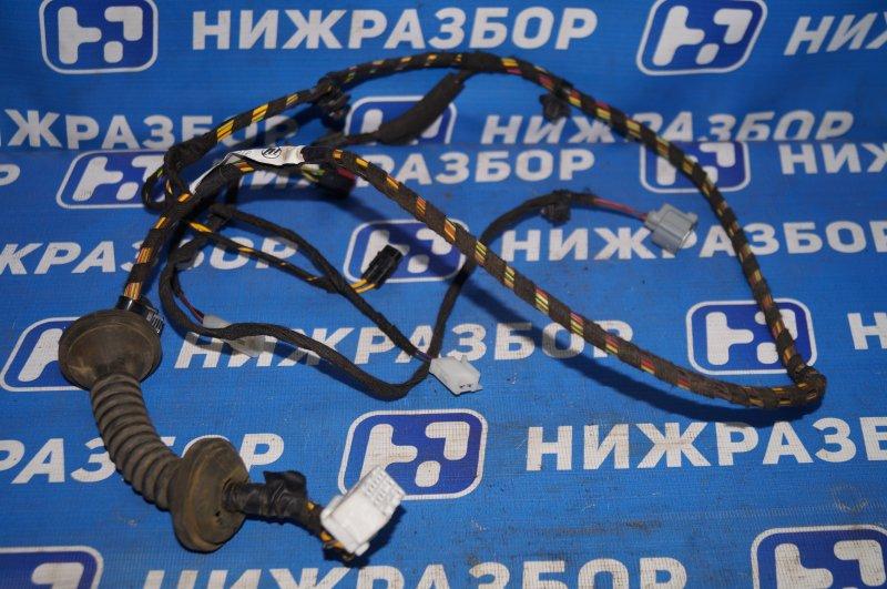 Проводка двери Lifan X60 1.8 (LFB479Q) 140107303 2014 задняя левая (б/у)