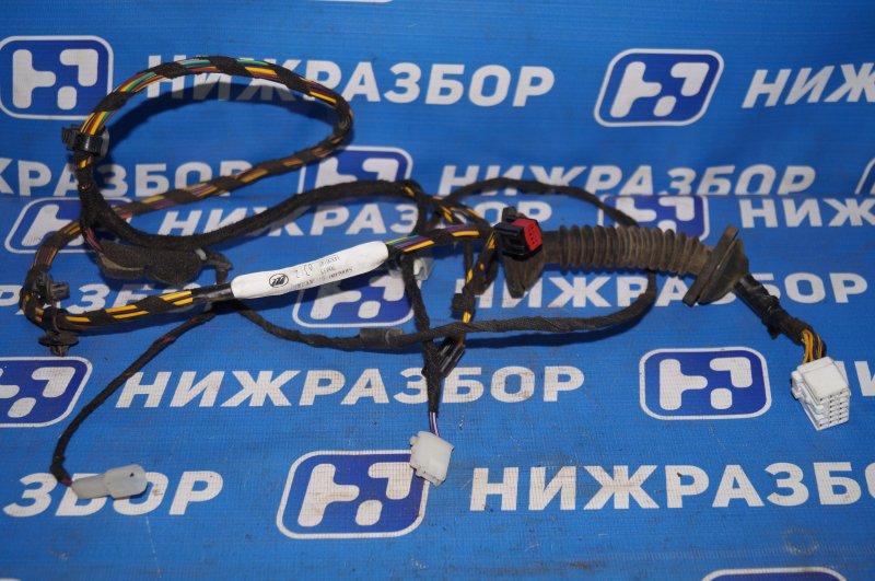 Проводка двери Lifan X60 1.8 (LFB479Q) 140107303 2014 задняя правая (б/у)