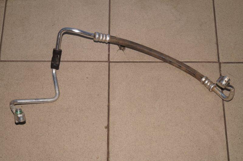 Трубка кондиционера Lifan X60 1.8 (LFB479Q) 140107303 2014 (б/у)