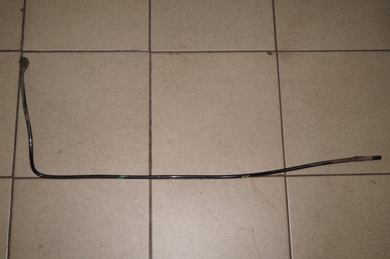 Трубка пластиковая Lifan X60 1.8 (LFB479Q) 140107303 2014 (б/у)