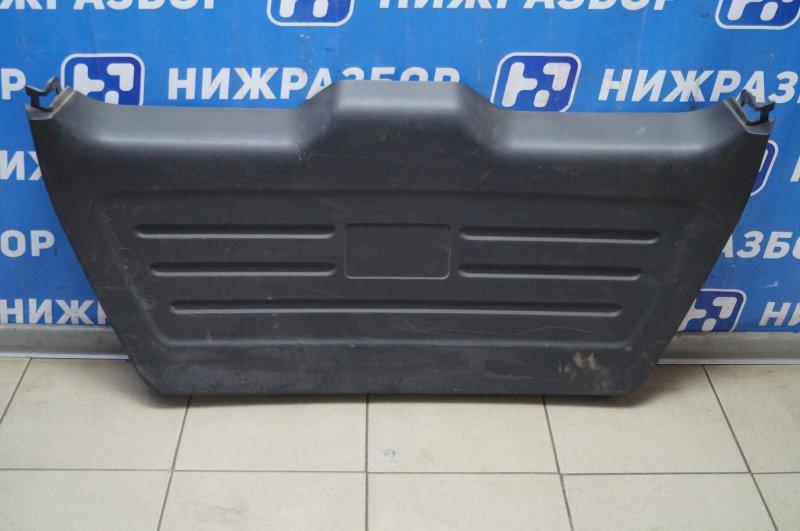 Обшивка двери багажника Lifan X60 1.8 (LFB479Q) 140107303 2014 (б/у)