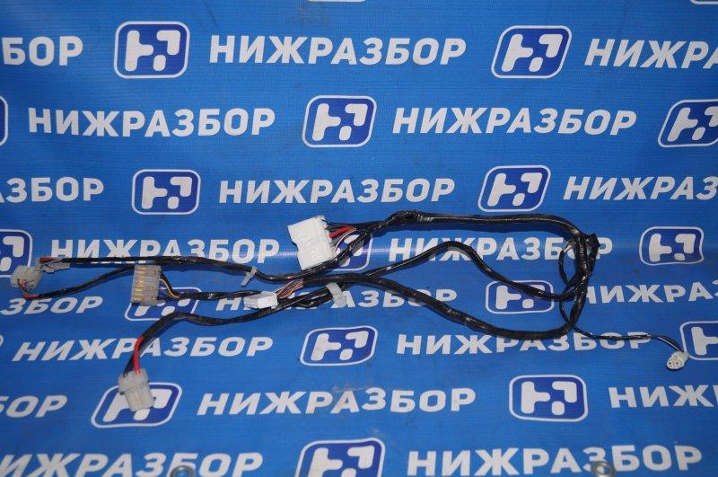 Проводка (коса) Lifan X60 1.8 (LFB479Q) 140107303 2014 (б/у)