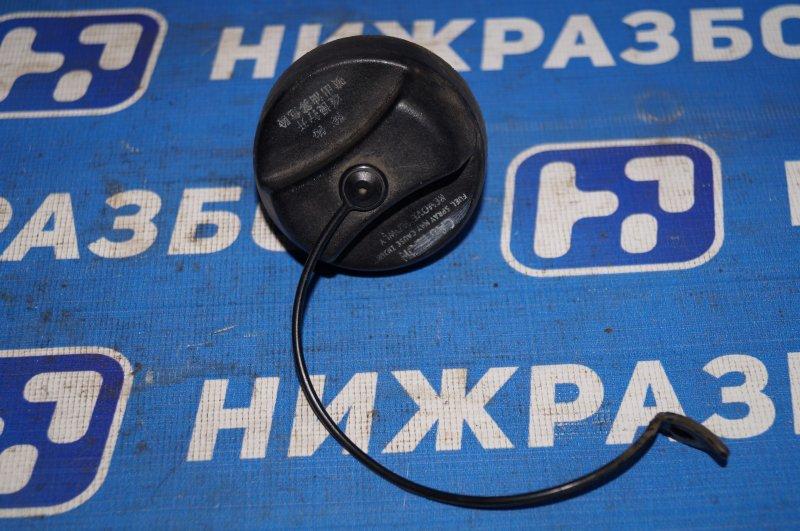 Крышка бензобака Lifan X60 1.8 (LFB479Q) 140107303 2014 (б/у)