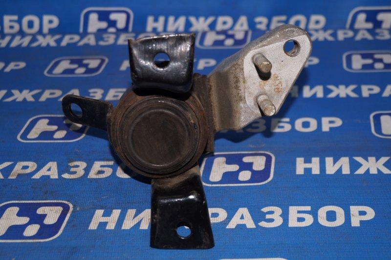 Опора двигателя Lifan X60 1.8 (LFB479Q) 140107303 2014 правая (б/у)