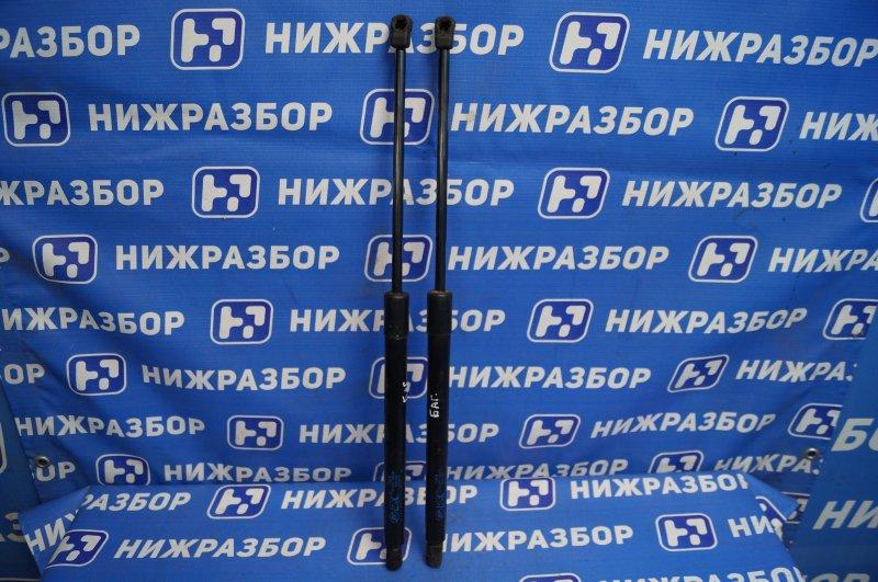 Амортизатор багажника Lifan X60 1.8 (LFB479Q) 140107303 2014 (б/у)