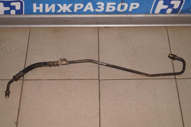 Трубка гидроусилителя Lifan X60 1.8 (LFB479Q) 140107303 2014 (б/у)