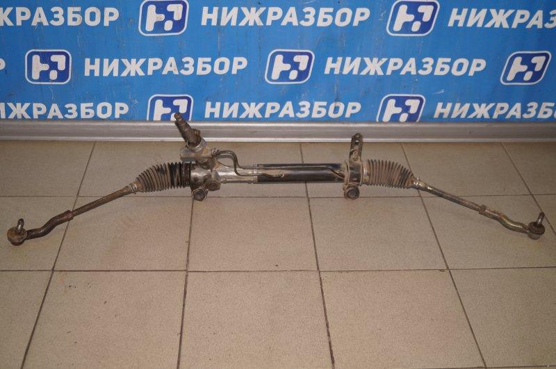 Рейка рулевая Lifan X60 1.8 (LFB479Q) 140107303 2014 (б/у)