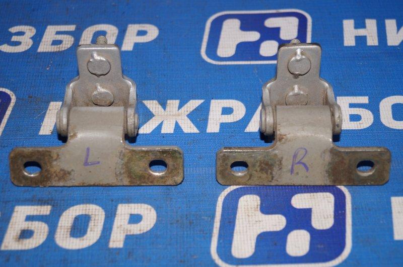 Петля двери Lifan X60 1.8 (LFB479Q) 140107303 2014 (б/у)