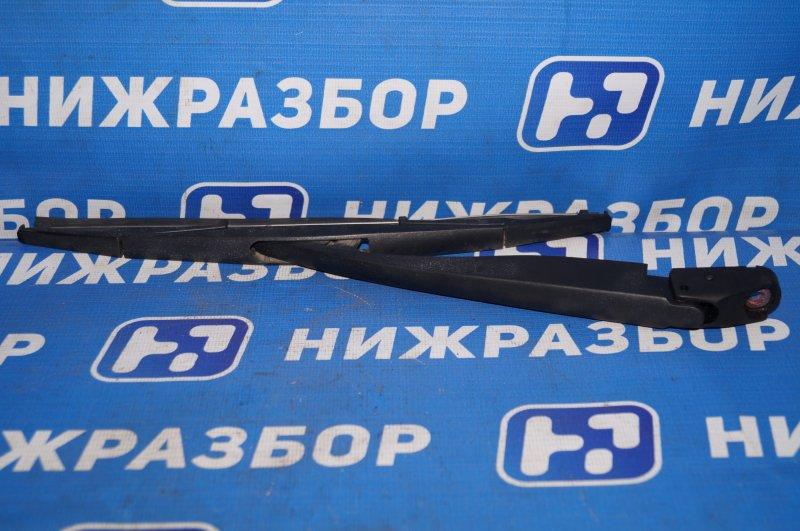 Поводок стеклоочистителя Lifan X60 1.8 (LFB479Q) 140107303 2014 задний (б/у)
