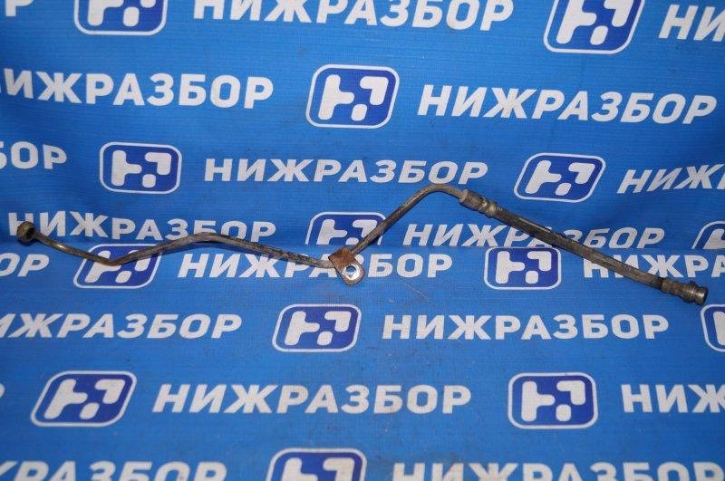 Трубка цилиндра сцепления Lifan X60 1.8 (LFB479Q) 140107303 2014 (б/у)