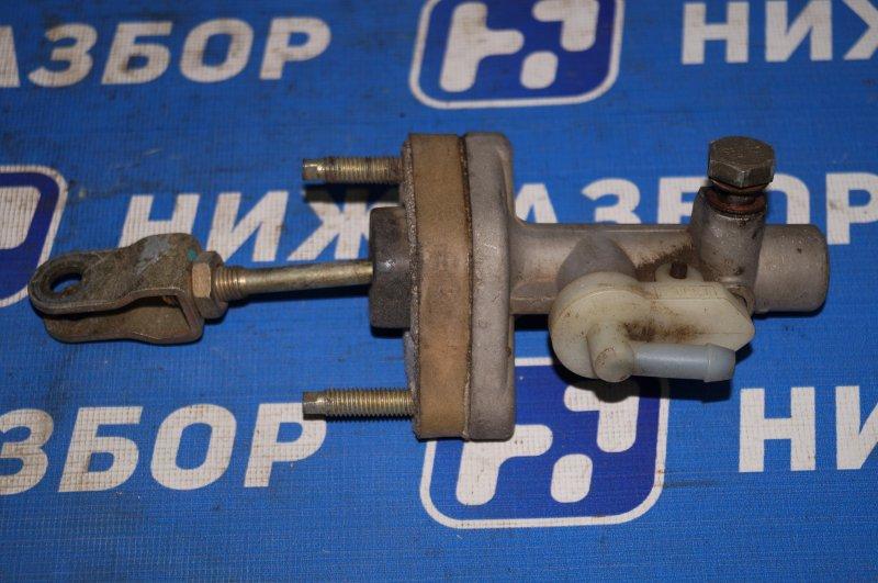 Цилиндр сцепления главный Lifan X60 1.8 (LFB479Q) 140107303 2014 (б/у)
