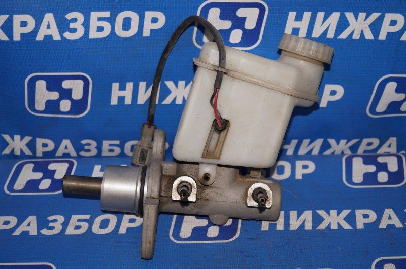 Цилиндр тормозной главный Lifan X60 1.8 (LFB479Q) 140107303 2014 (б/у)