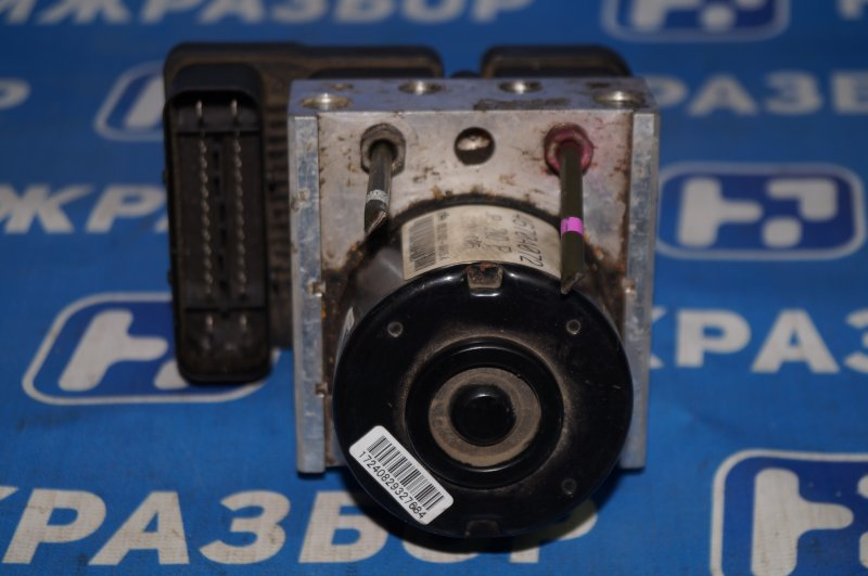 Блок abs (насос) Mitsubishi Lancer 10 1.5 (б/у)