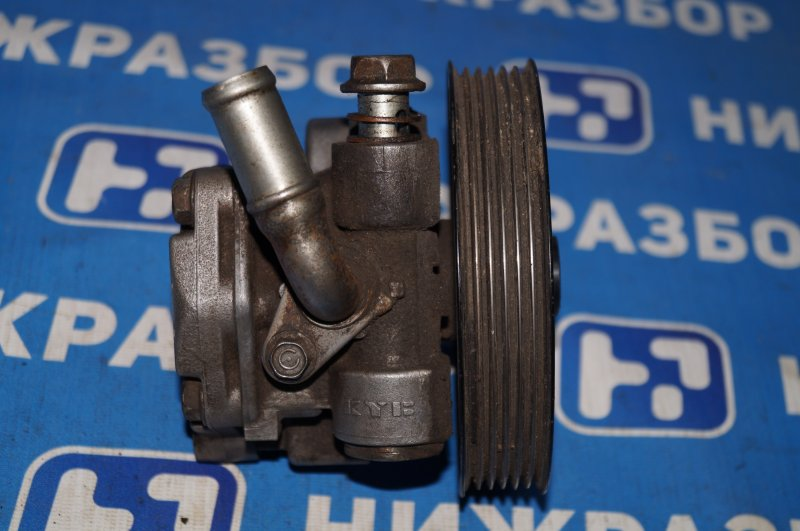 Насос гидроусилителя Mazda 3 BK 2002 (б/у)