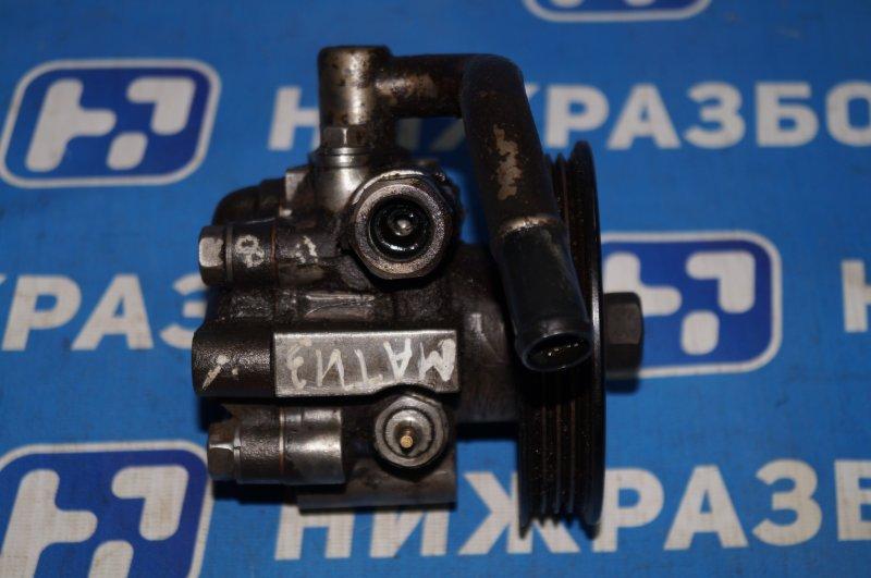 Насос гидроусилителя Daewoo Matiz 1998 (б/у)
